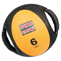 Purchase the fantastic 5462-MB-23 Power Systems CorBall Plus Medicine Ball - buy securely online here today.