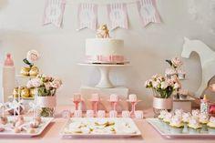 baby shower decoração da mesa - Pesquisa Google
