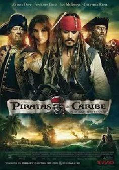 Piratas del Caribe 4: En mareas misteriosas - online 2011