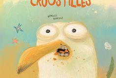 « La mouette aux croustilles » : une réflexion éthique sur la malbouffe