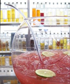7 DMV Happy Hours Where Another Round Won't Break The Bank... El Centro!