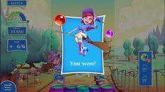bubble witch 2 saga game