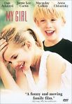 My Girl (DVD, Subtitled in French, Spanish, and English)