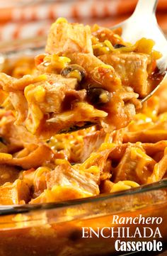 9 Best Enchilada Recipes Images Enchilada Recipes Food Recipes Campbells Soup Recipes
