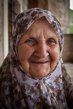Face from Bosnia and Herzegovina