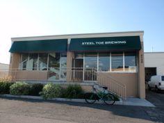 Steel Toe Brewing, Saint Louis Park, MN