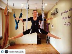 "Thank you, @sabinasujak! Nice photo! "" #Repost ・・・ I'm beginning to love this class.. #trynewthings #yoga #soulflyte #challenge #challengeyourself "" #yogaeverydamnday #yourwingsalreadyexist #yourspineisjealous #antigravityyoga #antigravityfitness #antigravity #aerialyoga #aerialhammock #aerial #yoga #flyingfitness #fitness #agy #yogi #practiceandalliscoming #om #inverteverydamnday #inversionjunkie #inversion #instafit #fitlife #nyack #rocklandcounty #lohud #hudsonvalley #newyork #soulflyte"