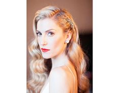 To see exactly how to create these sleek waves, check out our tutorial here!