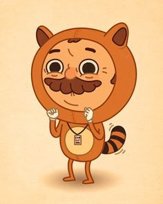 A Mike Mitchell piece that I very much appreciate.