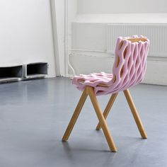 Clothing designed for chairs