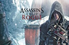Assassins Creed Rogue PC Game Full Download.