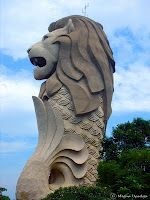 Something about Singapore… Singapore, Lion Sculpture, Statue, Travel, Voyage, Viajes, Traveling, Sculpture, Trips
