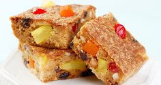 Why not bake a delicious treat for your loved ones? Fruits for the gods is an awesome choice. Find its recipe here. Commonly, food for the gods is a baked goody Filipino Desserts, Asian Desserts, Filipino Recipes, Just Desserts, Delicious Desserts, Yummy Food, Filipino Food, Baking Recipes, Cake Recipes