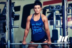 You don't know squat |$22.99| MUSCLE CLUB APPAREL