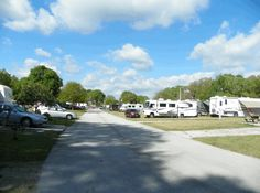 Find This Pin And More On Florida Campgrounds