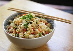 Fried Rice | Recipe Here My Cooking Blog | wishmewell95 | Flickr
