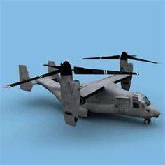 #3DAircraft