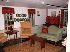 colonial williamsburg floor cloths - Google Search