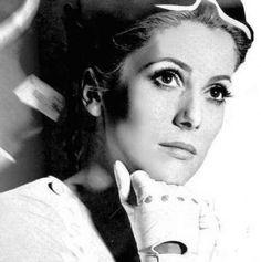 catherine deneuve | Catherine Deneuve - classic-movies Photo
