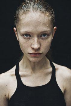 [WhoShotWho?™] Mathieu Vladimir Alliard : Masha Radovskaya