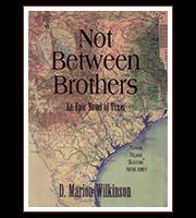 Historical novel about Texas. A good read.