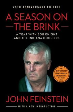 A Season on the Brink: A Year with Bob Knight and the Indiana Hoosiers $9.89