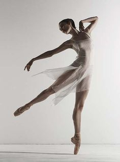 The Australian Ballet - via Laura Cvik