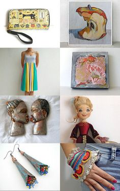 Trending September by Diana on Etsy--Pinned with TreasuryPin.com