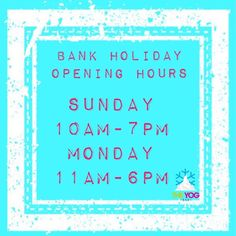 Bank Holiday Opening hours for all you guys planning a trip in this lovvvvvvley weather!  Open until 7pm tonight and 11am-6pm tomorrow! So plenty of time to get your FroYo Fix! #frozenyogurt #froyo #bankholiday #fun #funday #family #friends #hoylake #wirral #liverpool #theyogbar by theyogbar
