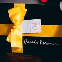 O embrulho de presente - história de atendimento Cevada Premium