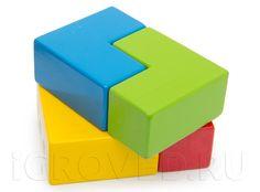 Настольная игра-головоломка Smart Тачка | Купить настольные игры. Игровед: Москва, Питер
