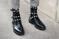 Inspiration Mode, Winter Shoes, Girls Best Friend, Fall Outfits, Winter Fashion, Couture, Cinderella, How To Wear, Passion