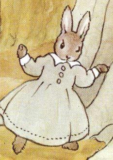 Alison Uttley's Little Grey Rabbit