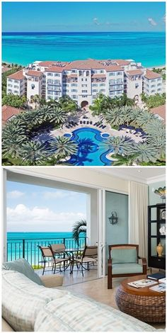 #Regent_Grand_Resort_Grace_Bay - #Providenciales - #Turks_and_Caicos_Island http://en.directrooms.com/hotels/info/9-135-2530-283959/