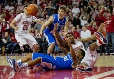 Image result for arkansas basketball 1985