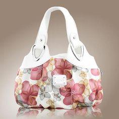 Mr.Weng Household Watercolor Lion Lady Handbag Tote Bag Zipper Shoulder Bag