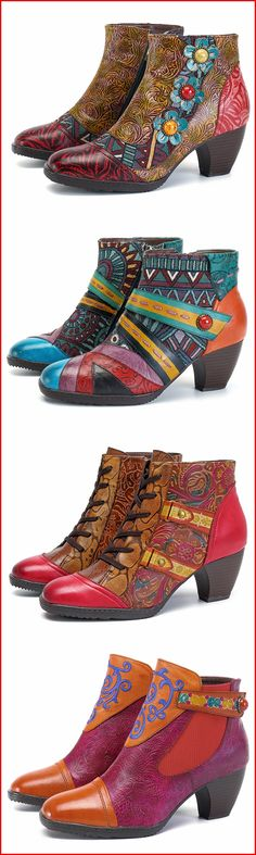 Find diffirent kinds of shoes,boots and winter high heel on Newchic,keep yourself in warm but stylish everyday.Don't miss the big deals on Newchic.Shop with me today. Cute Shoes, Me Too Shoes, Fab Shoes, Girl Fashion, Womens Fashion, Fashion Trends, Cheap Fashion, Fashion Styles, Shoe Boots