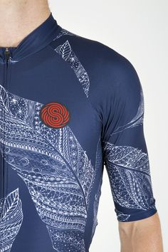 Spin Cycle Clothing - Season 3 release - half sleeve FeatherLight jersey