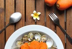 OK-in和風洋食館 OK-in Brunch House 美胃青醬義大利麵系列 PestoPasta with king oyster mushroom and broccoli.