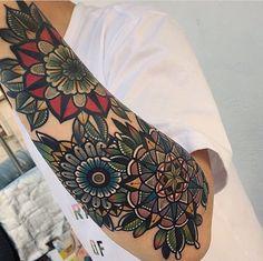@micotattoo ____________________ #artist#tattooart#tattoo#tattoos#tattooed#tattooartist#art#artwork#armtattoo#sleevetattoo#illustration#flowertattoo#mandalatattoo#mandala#tat#tats#tatuaje#tatuagem#тату#tattoolife#ink#inked#tattooist#tattoodesign#colortattoo#linework#lineart#bodyart#tattooing#tattooer