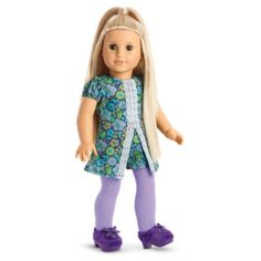 Julie's New Year's Eve Outfit for 18-inch Dolls | BeForever | American Girl