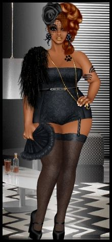Diva Chix: The Fashionista's Playground - Lingerie
