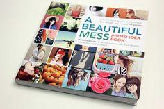 A Beautiful Mess Photo Idea Book [review]
