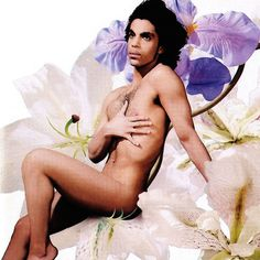 Prince - Lovesexy (1988)