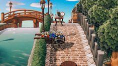 Animal Crossing Wild World, Animal Crossing Guide, Animal Crossing Qr Codes Clothes, Animal Crossing Villagers, Animal Crossing Pocket Camp, Ac New Leaf, Island Theme, Motifs Animal, Island Design