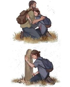 Lost Of Us, Game Character, Character Design, Cry Anime, Anime Art, The Lest Of Us, Akali League Of Legends, Joel And Ellie, Amazing Spiderman