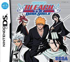 ON SALE NOW! (Bleach: Dark Souls) - AllStarVideoGames.com