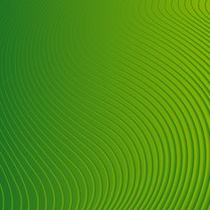Green Pattern - WidthScribe Adobe Illustrator plug-in example artwork by Iaroslav Lazunov