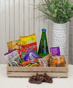 South Africa Snack & Gift Hampers for all occasions. Whether you are looking for luxury or budget, our flower shops have what you are looking for. Biltong, Gift Hampers, Chocolate Gifts, Gift Delivery, Pretzel, Snacks, Fruit, Cape, Flowers