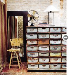 How cool for a home office!!